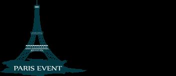 Paris Event Logo